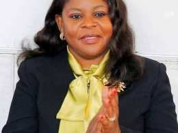 Zambian Lawyers Suspend Maureen Mwanawasa from Practicing Law( News Central TV)