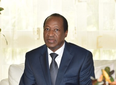Murder Trial of Former Burkina Faso President Compaore Set for October 11 (News Central TV)