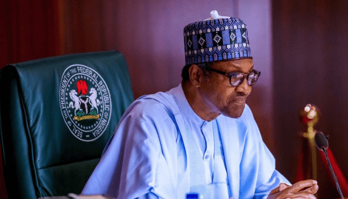 Nigeria at 61 Our Nation in its Most Challenging Period – Buhari (News Central TV)