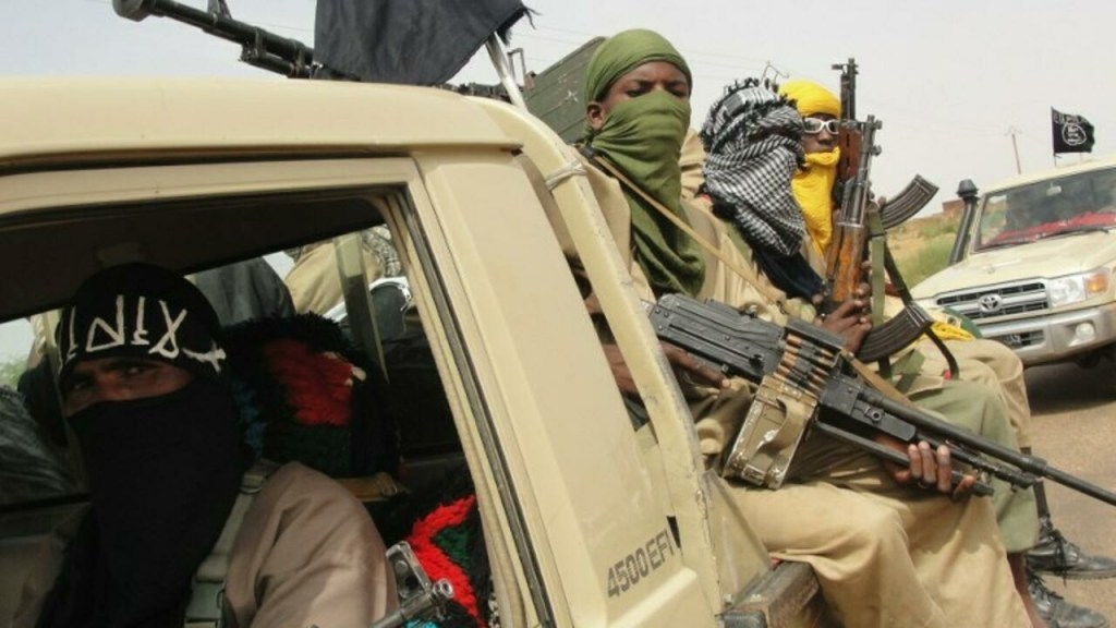 Ouagadougou Jails Two Terrorists (News Central TV)