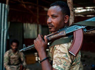 Rebels Enter Mekelle, as Ethiopian Forces Retreat From Tigray