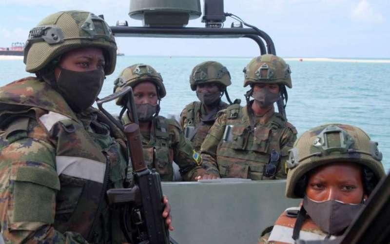 SADC Troops Kill Seventeen Terrorists in Cabo Delgado (News Central TV)