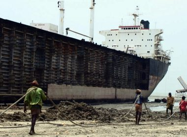 NIMASA AND THE NEED FOR MORE PROTECTION FOR NON SEA-FARING MARITIME WORKERS