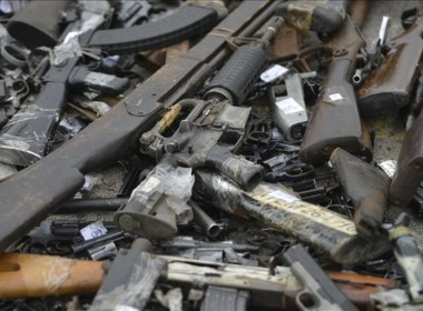 Sudanese Authorities Seize Arms shipment from Libya (News Central )