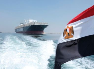 Suez Canal Revenues up 20%, Authorities Rake $563 million in August (News Central TV)