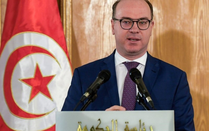 Tunisia Fires Health Minister Over Surge in Virus Cases (News Central TV)