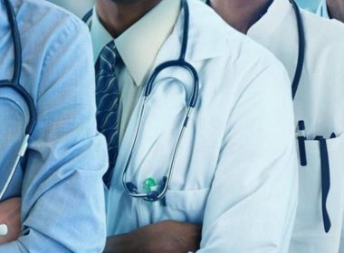 UK Hires Over 300 Nigerian Doctors in 100 Days (News Central TV)
