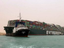 Suez Ship Case Adjourned as Canal Operator Consider New Offer