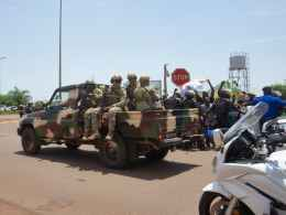 Mali: Top 5 Implications of the Latest Palace Coup