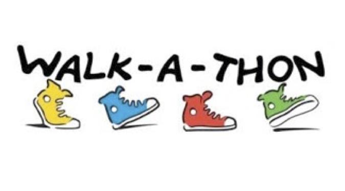 Student Walking Cartoon