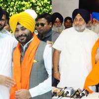In a jolt to Punjab AAP unit, two party leaders join Shiromani Akali Dal