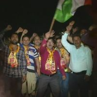 First Batch Of Amarnath Yatra Has Been Flagged off From Jammu Base Camp Today