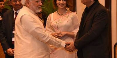 Kangana Ranaut Desires Another Five Years for Narendra Modi as India's PM