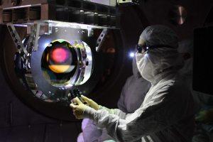 LIGO should more than double its gravitational wave haul in 2017. Foto: Ligo
