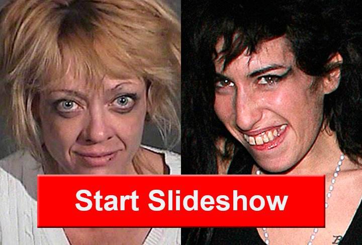 Celebrities Ruined by Drugs – Some Even Overdosed and Died