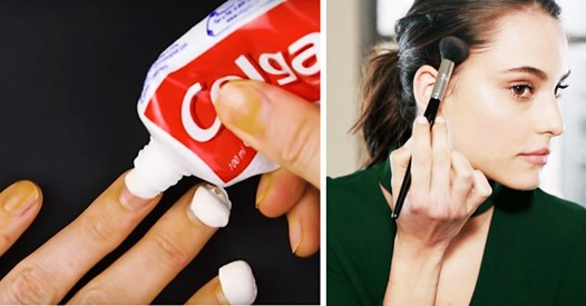 35+ Strange Lazy Girl Beauty Hacks That Work Like A Charm