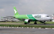 Another airline, First Nation suspends operations
