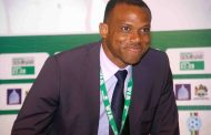 Oliseh appointed Coach Of Dutch Club Fortuna Sittard