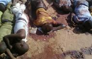 Over 30 Killed as teenage boy detonates suicide vest in Adamawa mosque attack