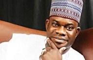 Governor Bello ignores Dino Melaye