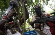 Militants order Hausa, Yoruba out of Niger Delta