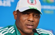 Stephen Keshi to be laid to rest on Thursday despite government's objection