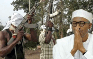 Bandits carrying AK-47 to be shot on sight - Presidency