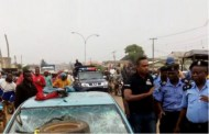 Katsina police rescue 26 abducted persons