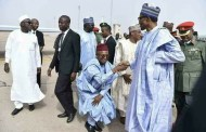 APC governors in Daura to meet Buhari