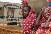 Boko Haram: FG confirms release of 76 out of 106 Dapchi girls