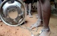 15 chained inmates rescued from Lagos prayer house
