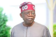 2023 : I will campaign for Tinubu – Buhari