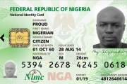 FG dumps national identity card