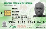 NIN registration: Federal Government speaks on deadline