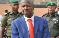 Magu kicks as Malami refuses to appear before Salami panel