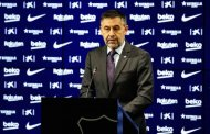 Barcelona President resigns to avoid no confidence vote