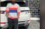 'Fine boy' – Actress, Iyabo Ojo gushes over only son, Festus