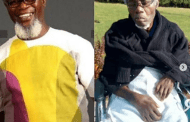 Hospital threatens to abandon sick Nollywood actor, Victor Olaotan