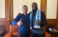 Yaya Toure gets new coaching position