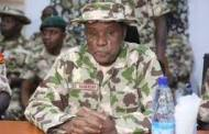 FG to recruit more soldiers to halt Boko Haram