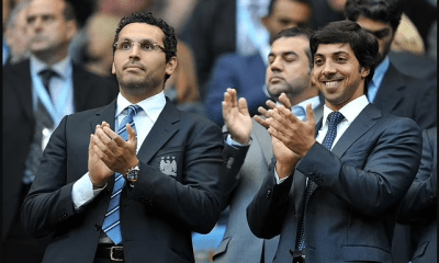 Man City owner Sheikh Mansour 'gives mandate' to sign Kylian Mbappe 'at any cost'