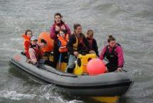 2016 Annual Sponsored Sail @ Sutton Dinghy Club
