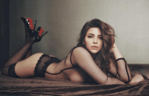 Shama Sikander's 7 sensuous swimsuit pics which are taking social media by storm