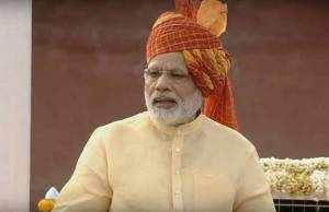 PM Narendra Modi to share video message with the nation at 9 am tomorrow