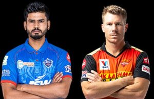 David Warner looks in Explosive Form Ahead of SRH vs DC Clash