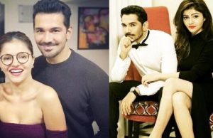 Rubina Dilaik And Her Hubby Likely To Join The Bigg Boss Show
