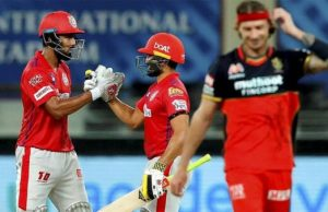 KXIP crush RCB by 97 runs
