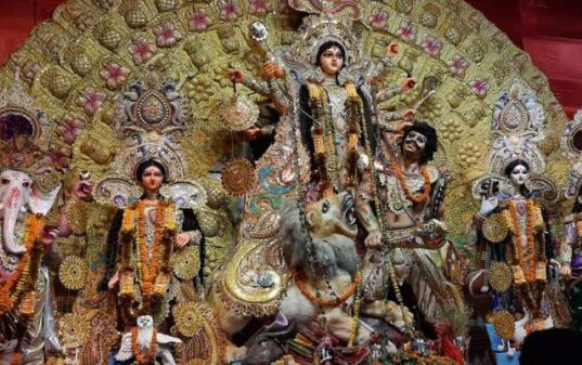 Durga Navami 2020: Know Puja Timings, Significance and Importance