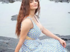 anveshi jain look so hot