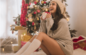 Today's 10 best Celeb Moments in Christmas 2020